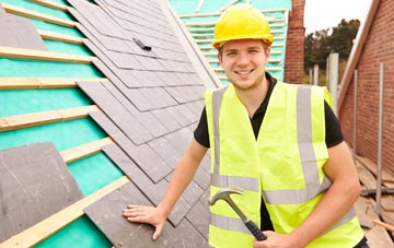 find trusted Stakeford roofers in Northumberland