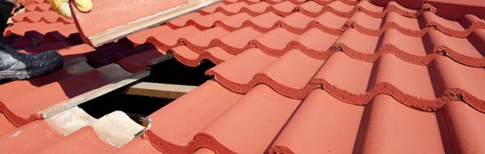 compare Stakeford roof repair quotes